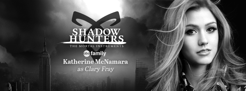 Shadowhunters - Shadowhunters Facebook Covers to Trick Out Your Profile - 1003