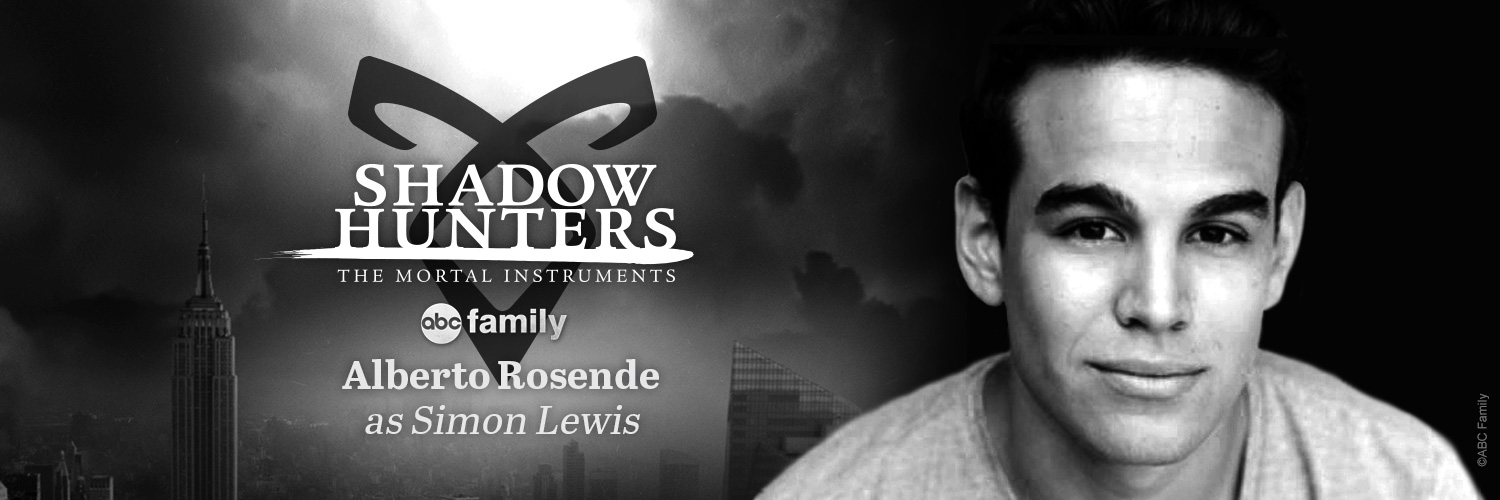 Shadowhunters - Shadowhunters Twitter Headers to upload to your account - 1005