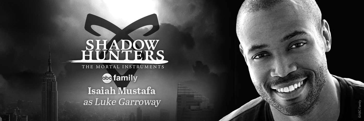 Shadowhunters - Shadowhunters Twitter Headers to upload to your account - 1004
