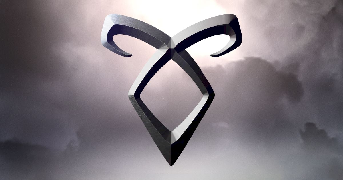 Which Shadowhunters Rune Are You Shadowhunters Freeform