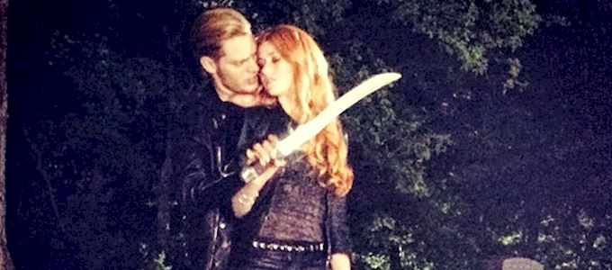 QUIZ] Your Shadowhunters Soulmate: Who Could It Be