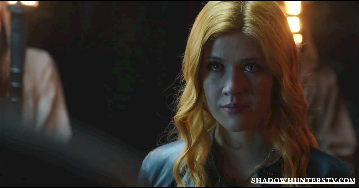 Shadowhunters - 8 Ways Clary Fray Is Every One of Us - 1003