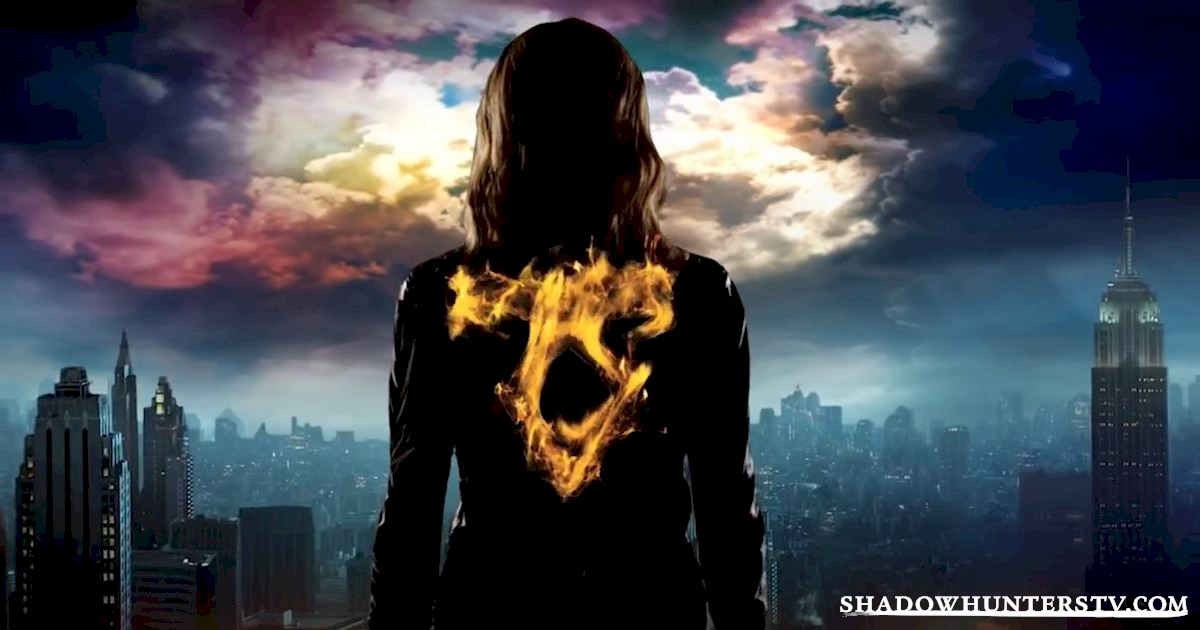 Shadowhunters - Superfan Survey: What Powerful Rune Would You Create? - 1001