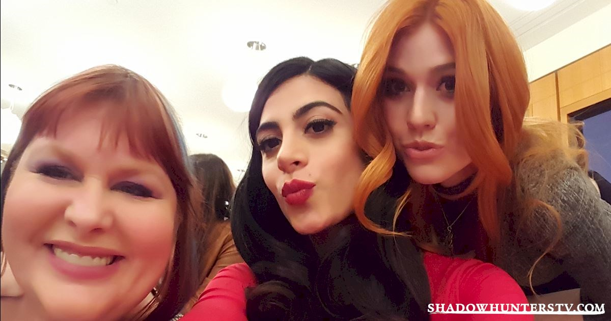 Shadowhunters - #TBT: 10 Awesome Shots from The Shadowhunters Superfans - 1004