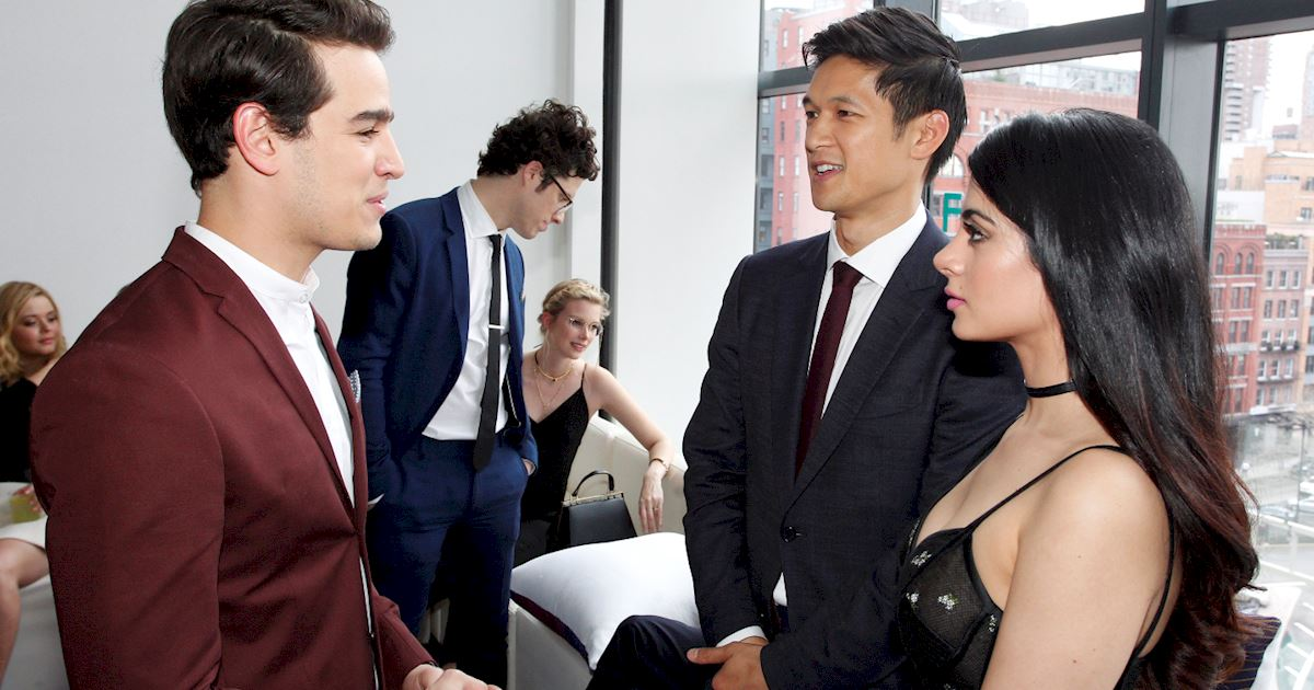 Shadowhunters - The Shadowhunters Cast Were Reunited At The Freeform Upfronts! - 1012