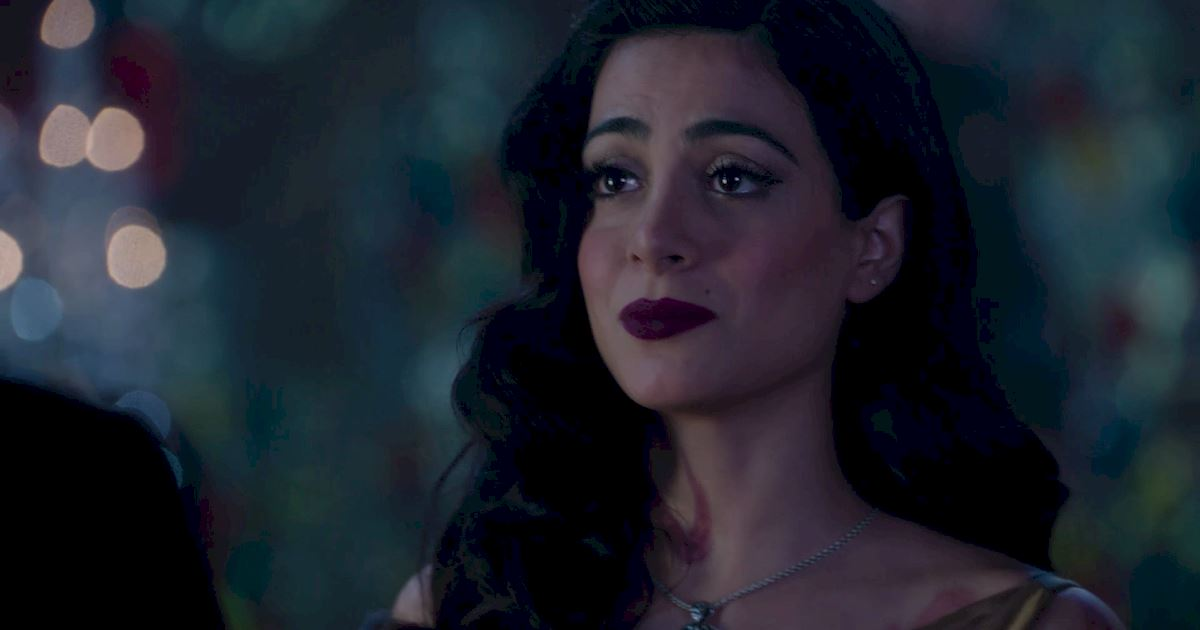 Shadowhunters - 60 Times Izzy And Alec Were Sibling Goals! - 1055