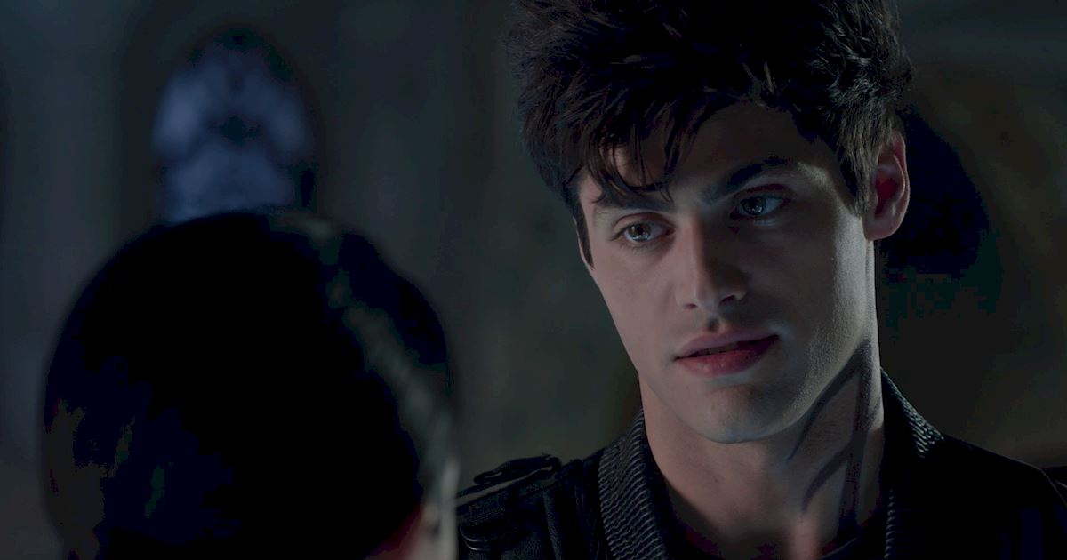 Shadowhunters - 60 Times Izzy And Alec Were Sibling Goals! - 1020