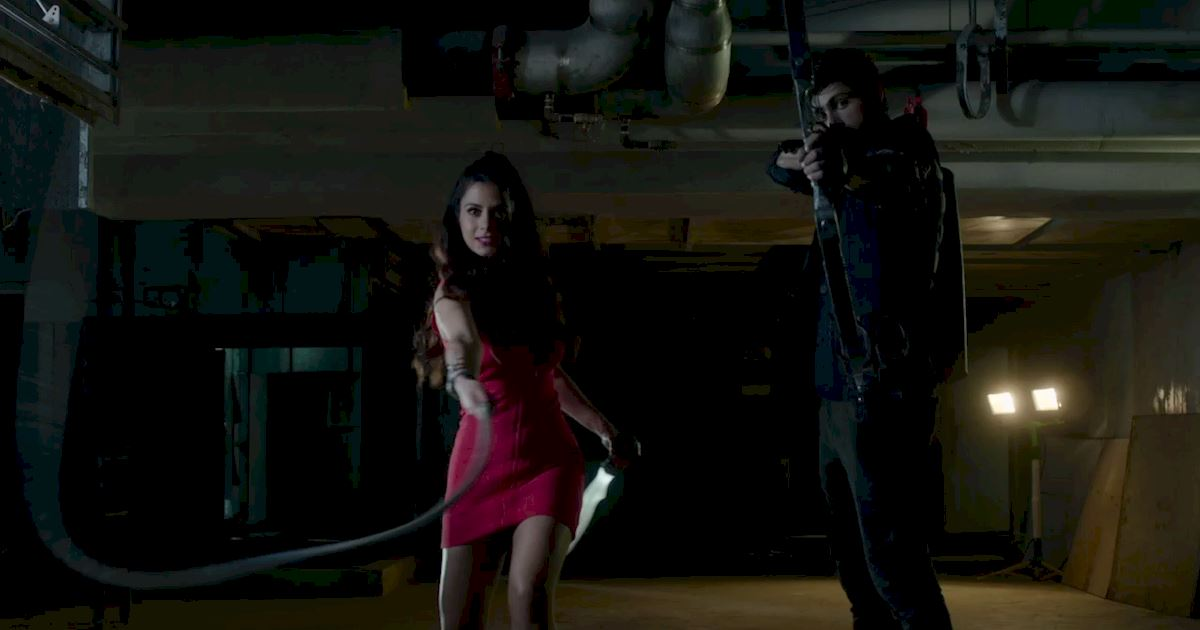 Shadowhunters - 60 Times Izzy And Alec Were Sibling Goals! - 1008