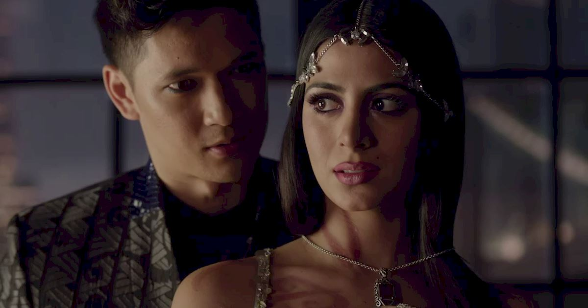 Shadowhunters - 60 Times Izzy And Alec Were Sibling Goals! - 1011