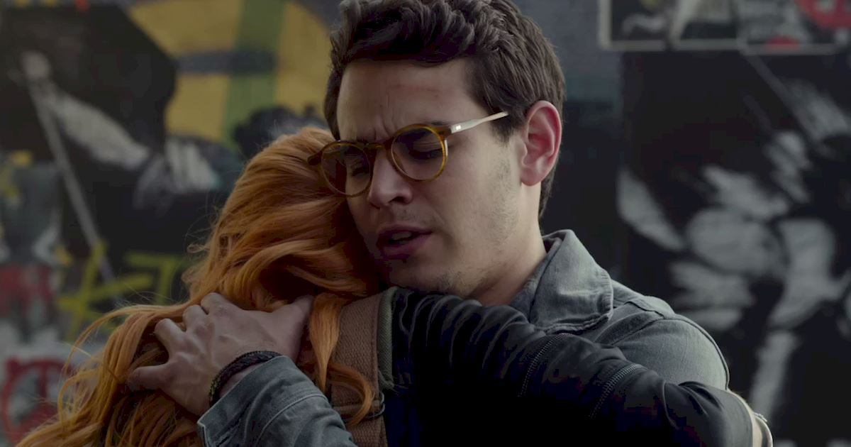 Shadowhunters - 25 Reasons Why Mundane Simon Was An Amazing Friend! - 1017