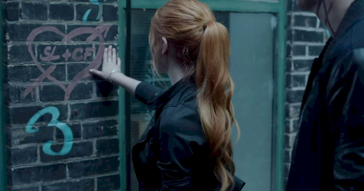 Shadowhunters - 25 Reasons Why Mundane Simon Was An Amazing Friend! - 1019