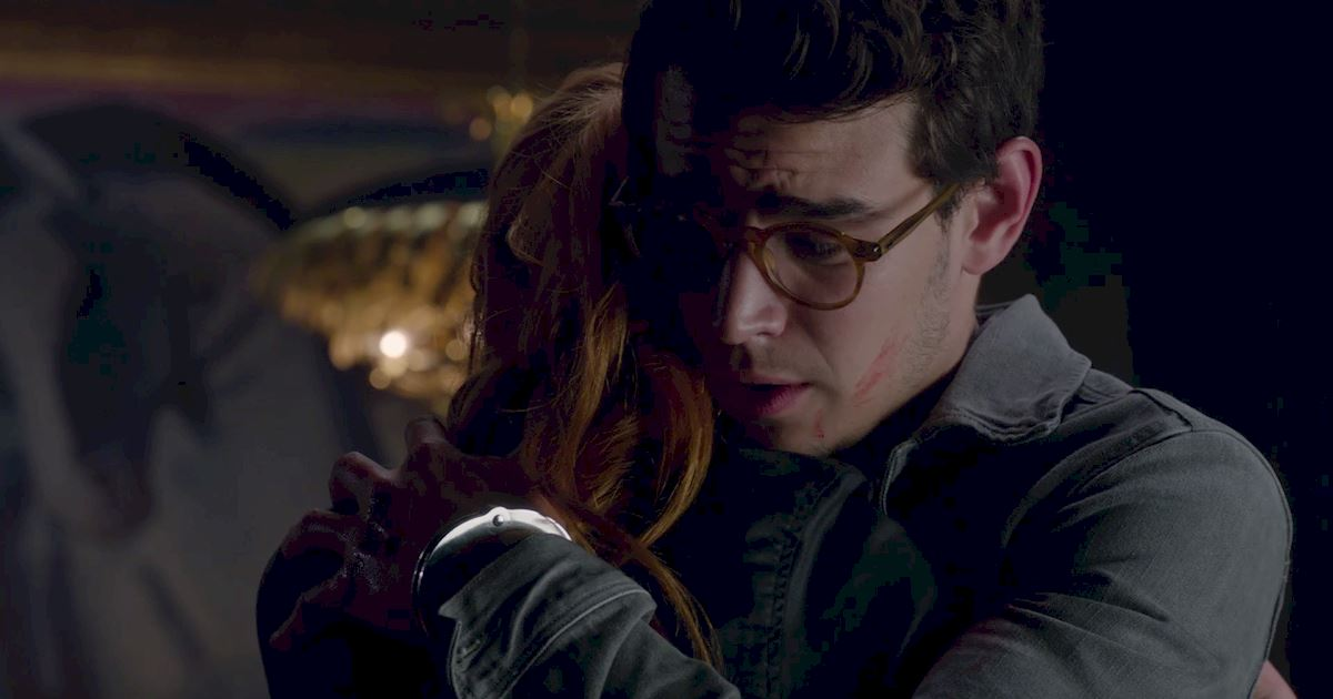 Shadowhunters - 25 Reasons Why Mundane Simon Was An Amazing Friend! - 1023