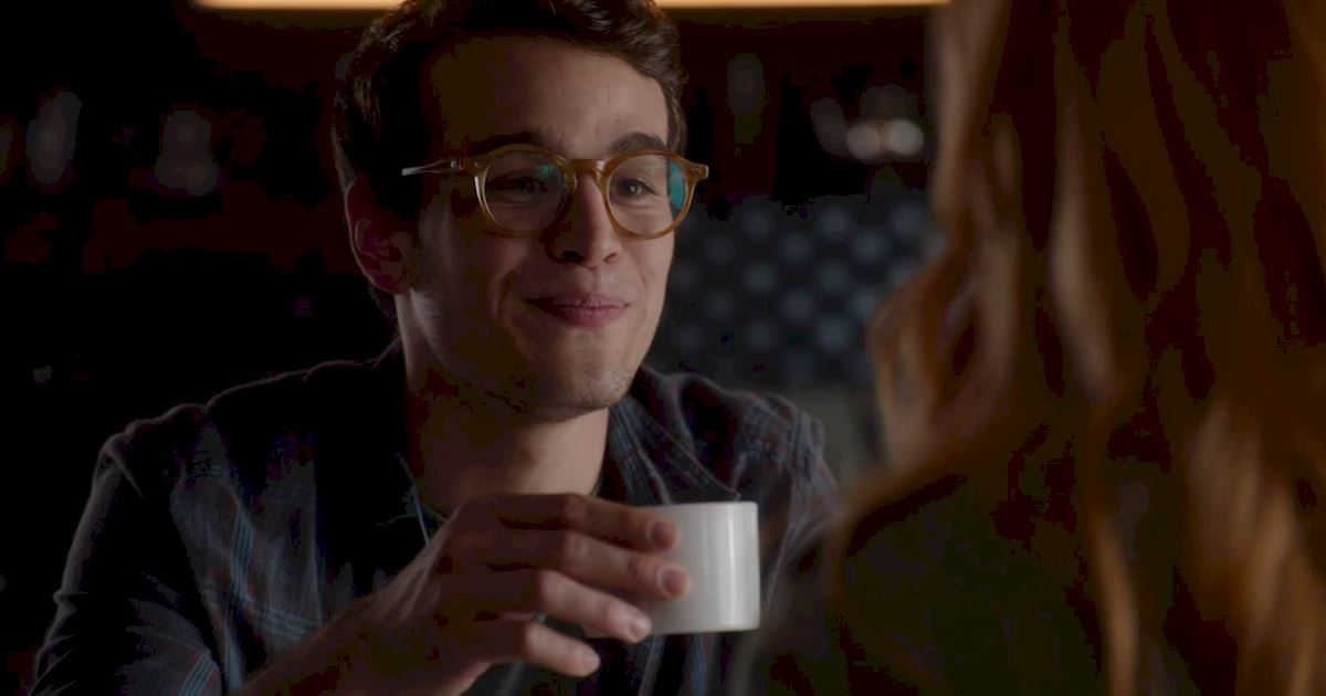 Shadowhunters - 25 Reasons Why Mundane Simon Was An Amazing Friend! - 1002