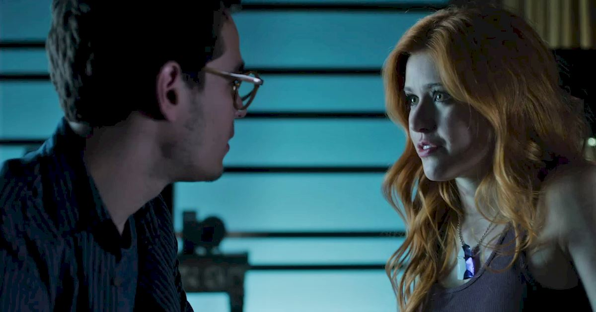 Shadowhunters - 25 Reasons Why Mundane Simon Was An Amazing Friend! - 1016
