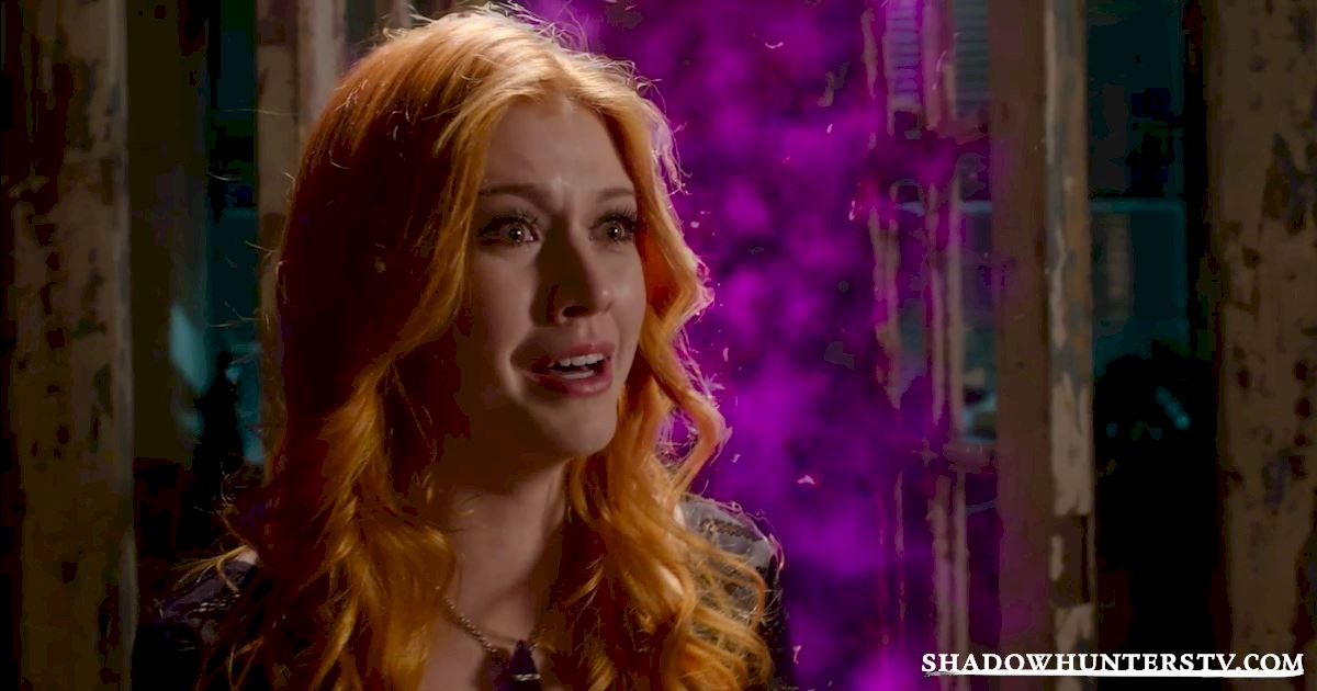 Shadowhunters - Watch Shadowhunters Episodes One And Two Now In The Freeform App - 1001