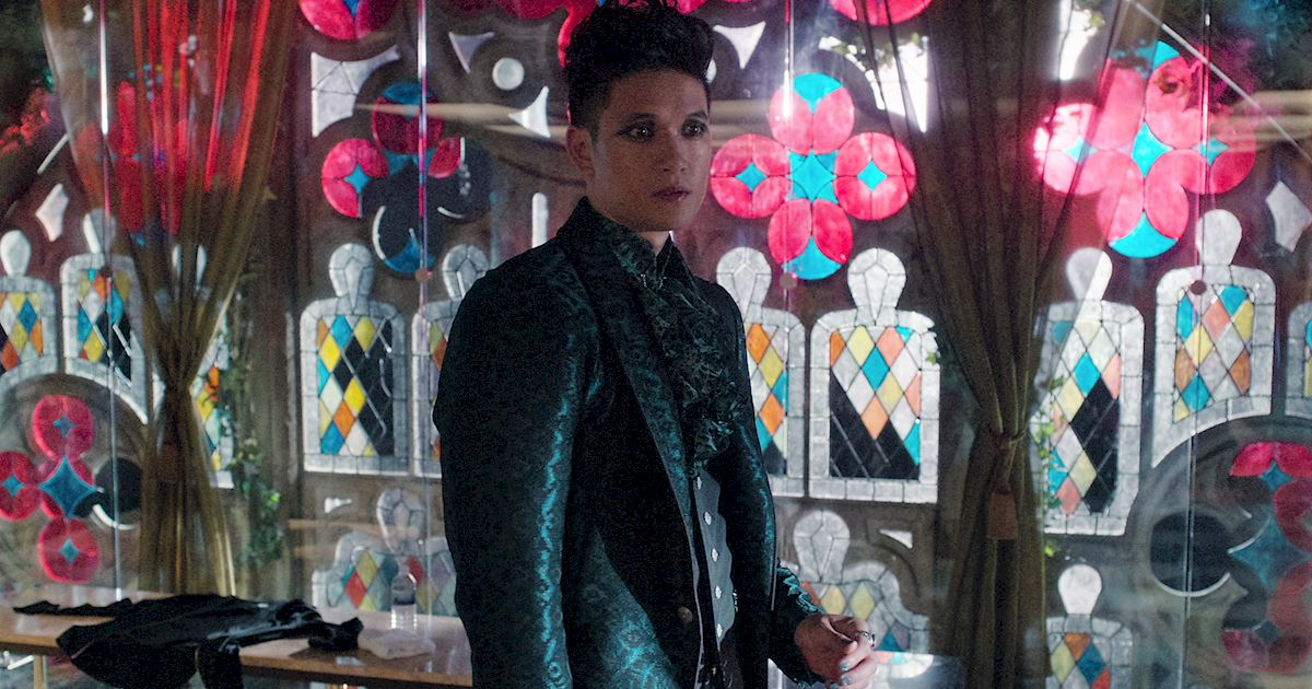 Shadowhunters - The Journey Of Malec Through Season One Is A Total Roller Coaster! - 1023