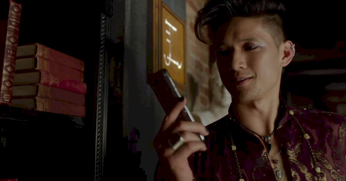 Shadowhunters - The Journey Of Malec Through Season One Is A Total Roller Coaster! - 1013