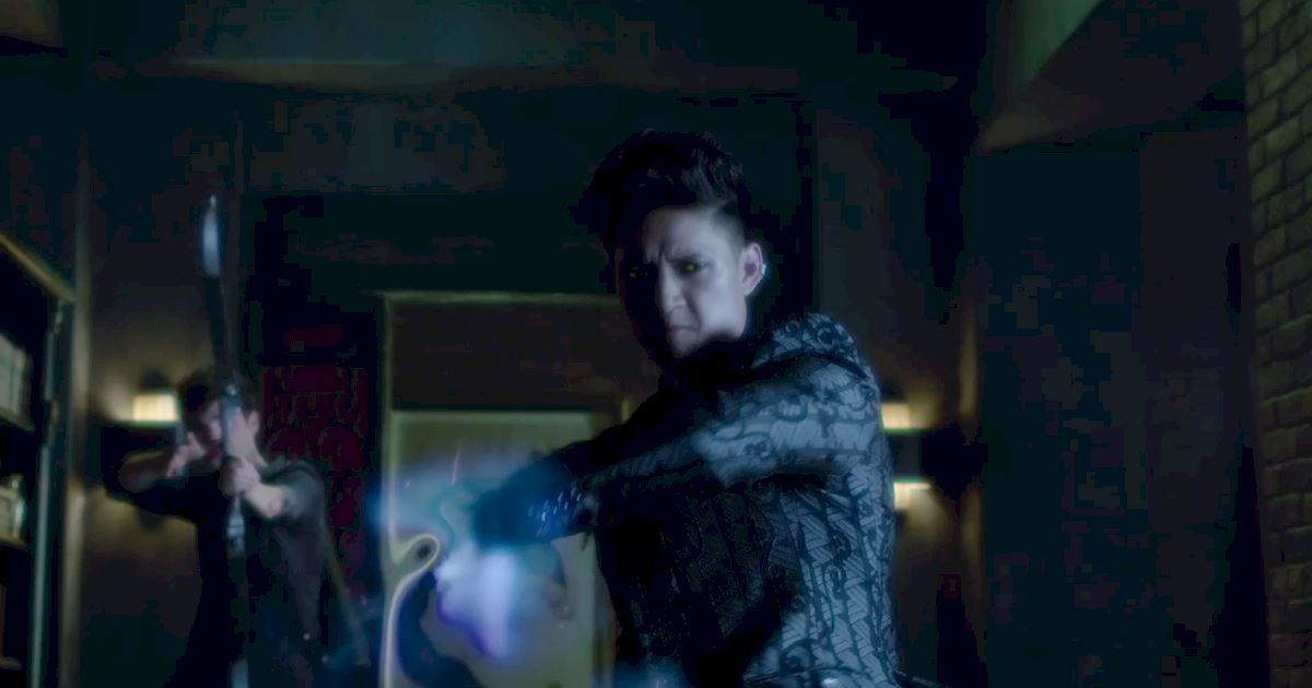 Shadowhunters - The Journey Of Malec Through Season One Is A Total Roller Coaster! - 1005