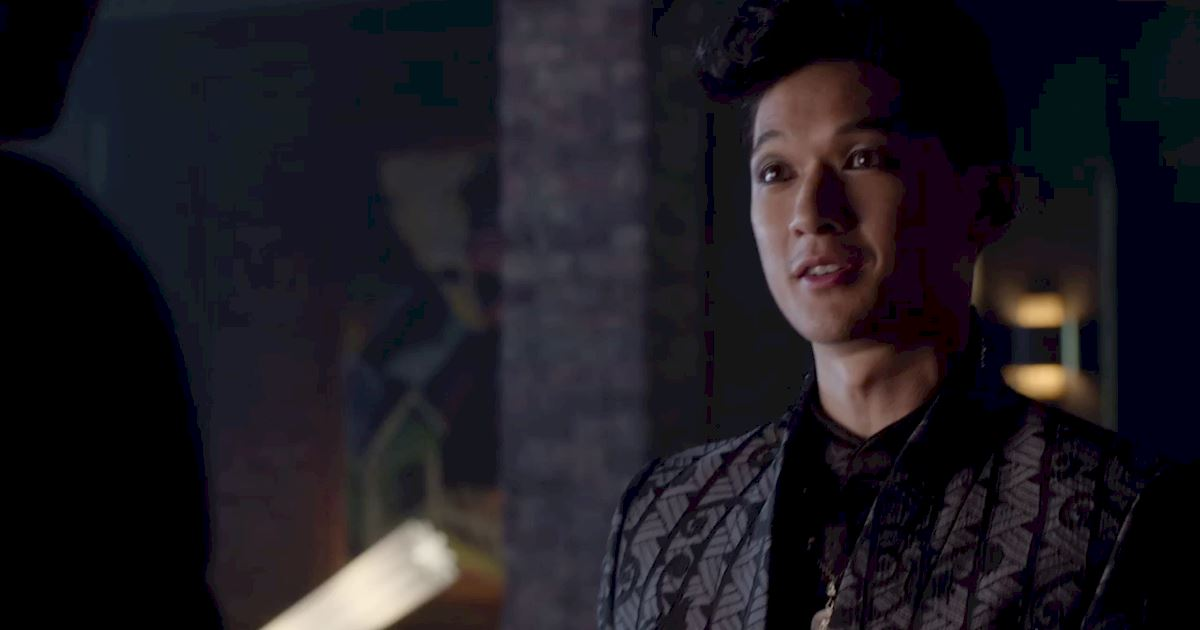 Shadowhunters - The Journey Of Malec Through Season One Is A Total Roller Coaster! - 1006