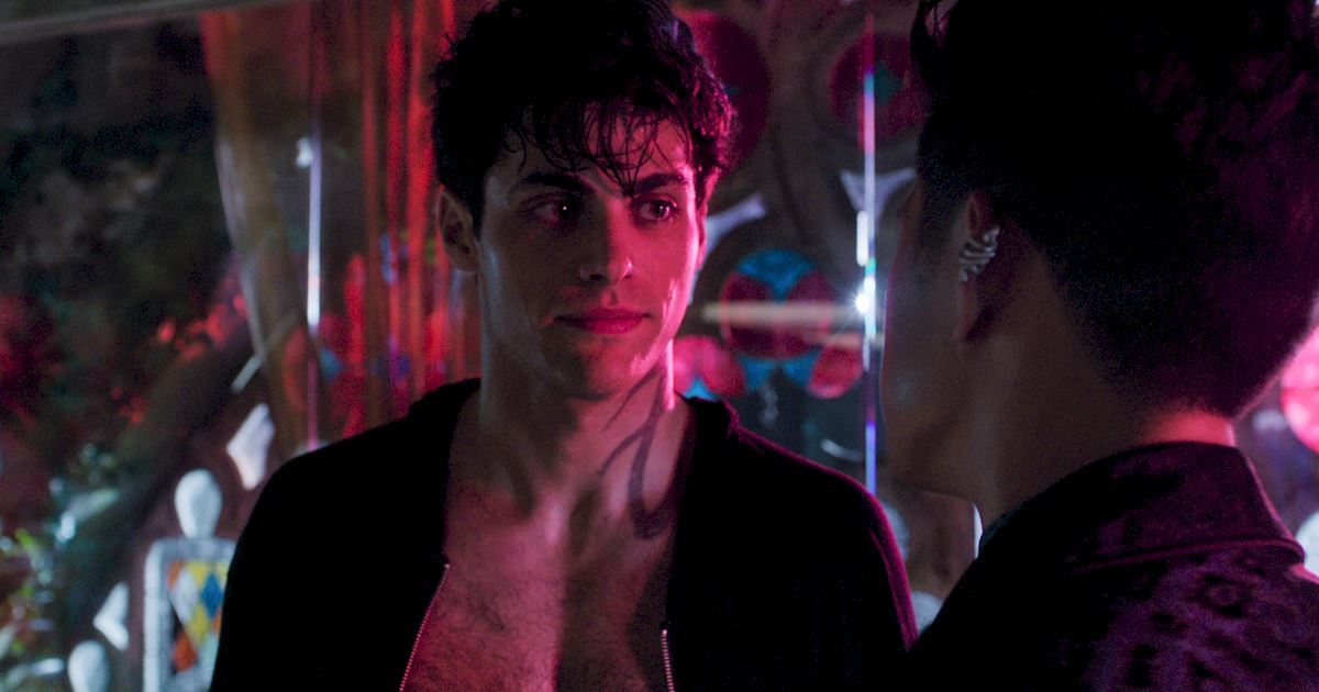 Shadowhunters - The Journey Of Malec Through Season One Is A Total Roller Coaster! - 1024