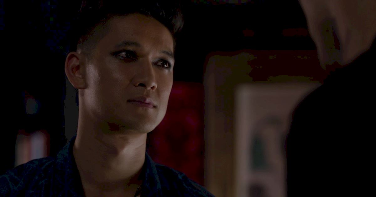 Shadowhunters - The Journey Of Malec Through Season One Is A Total Roller Coaster! - 1042