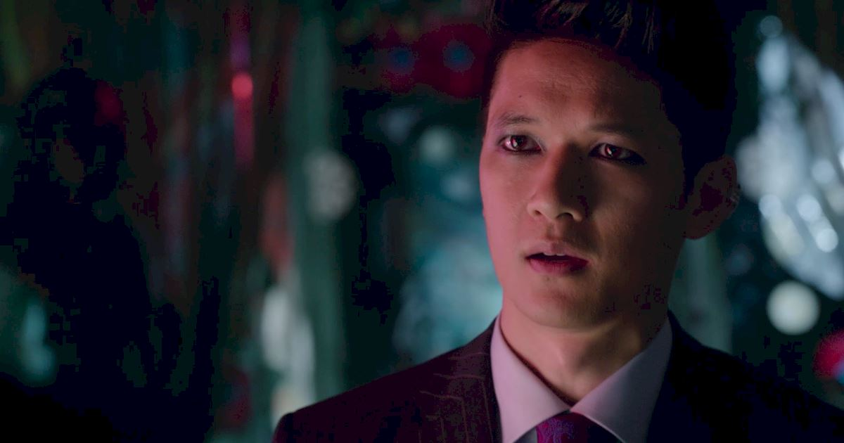 Shadowhunters - The Journey Of Malec Through Season One Is A Total Roller Coaster! - 1038