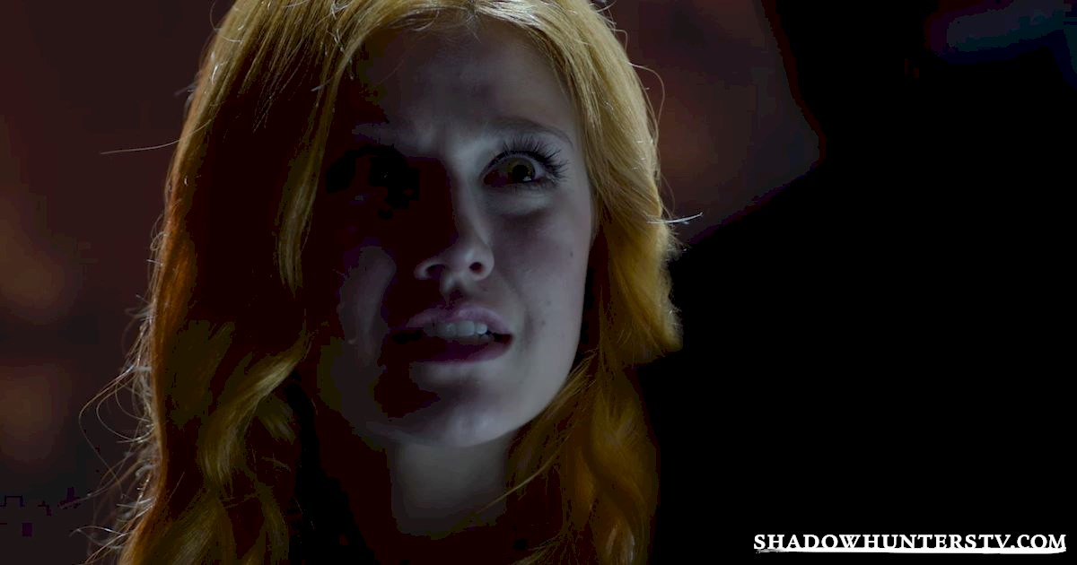 Shadowhunters - 18 Things We Learned From Episode Two! - 1019