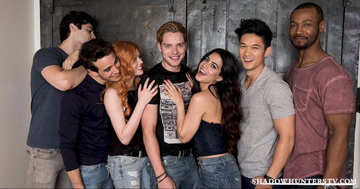 Shadowhunters - Watch Shadowhunters Episodes One And Two Now In The Freeform App - 1005