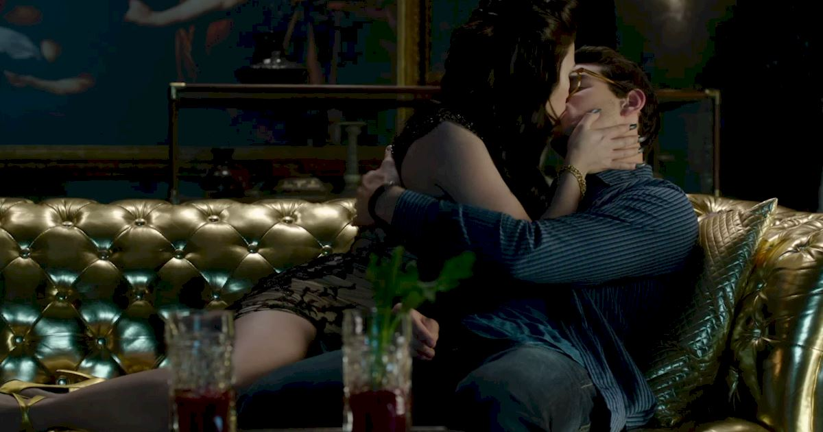 Shadowhunters - 12 Shadowhunters Moments That Got Out Of Hand Real Fast! - 1004