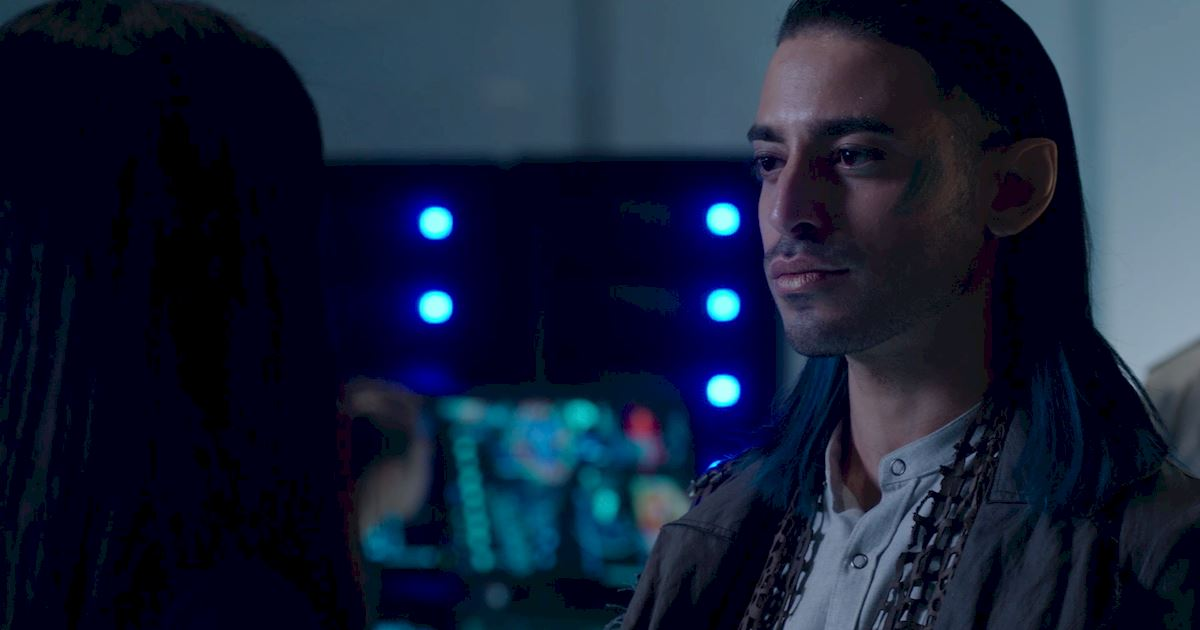 Shadowhunters - 12 Shadowhunters Moments That Got Out Of Hand Real Fast! - 1017