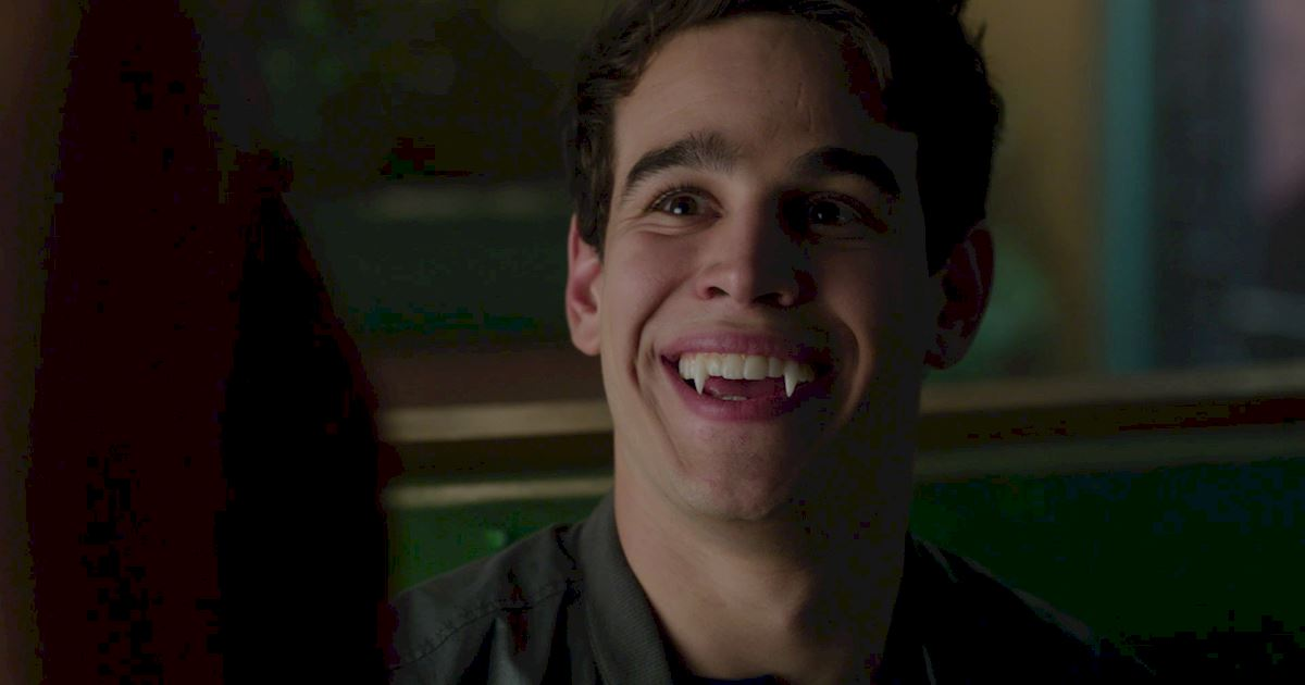 Shadowhunters - 12 Shadowhunters Moments That Got Out Of Hand Real Fast! - 1019