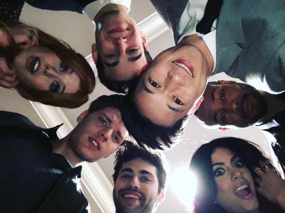 Shadowhunters - Stop What You're Doing And Go Vote For Shadowhunters In The Teen Choice Awards! - 1006