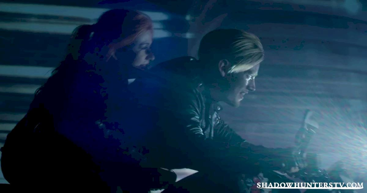Shadowhunters - 14 Times Jace Was Too Much Of A Bad Boy To Care - 1004