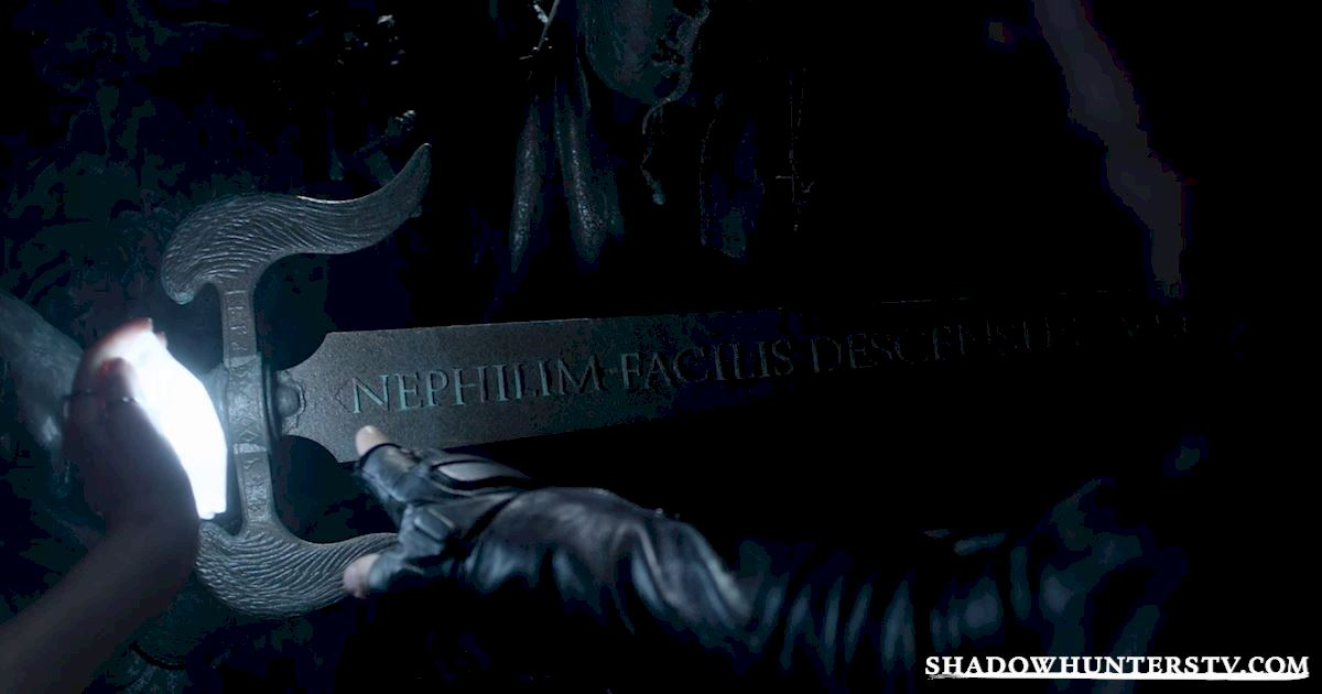 Shadowhunters - 14 Times Jace Was Too Much Of A Bad Boy To Care - 1003