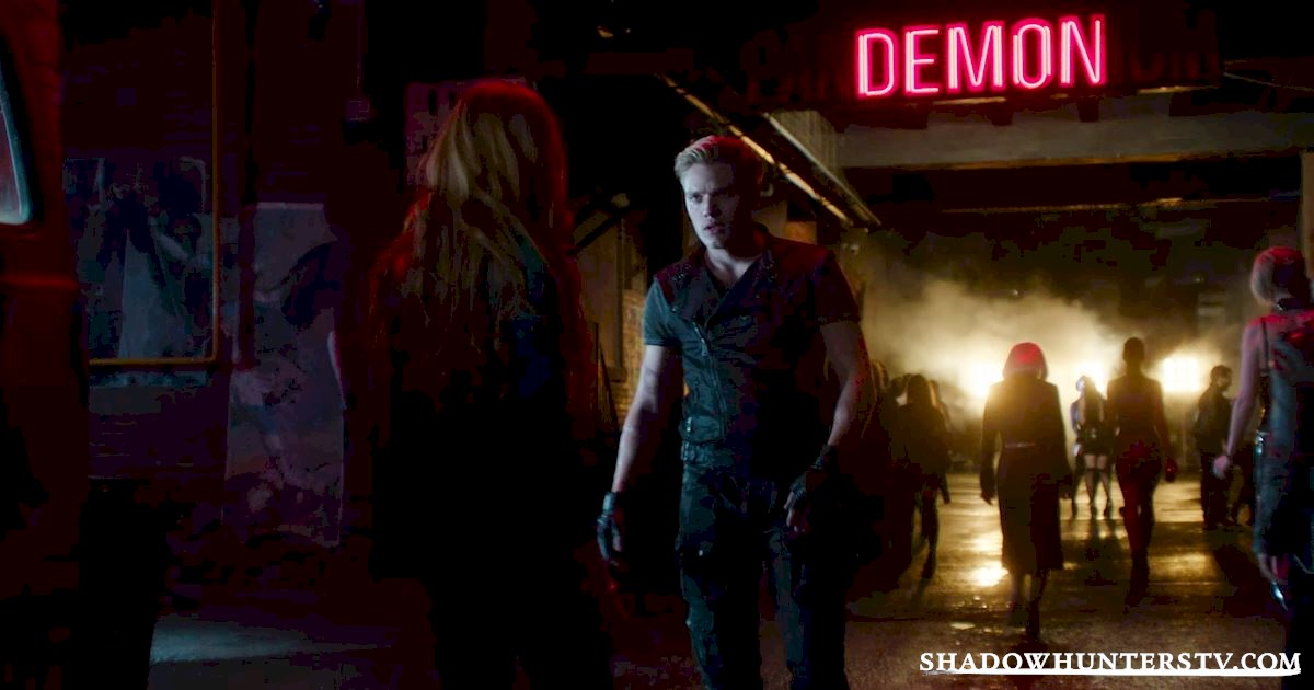Shadowhunters - 14 Times Jace Was Too Much Of A Bad Boy To Care - 1001