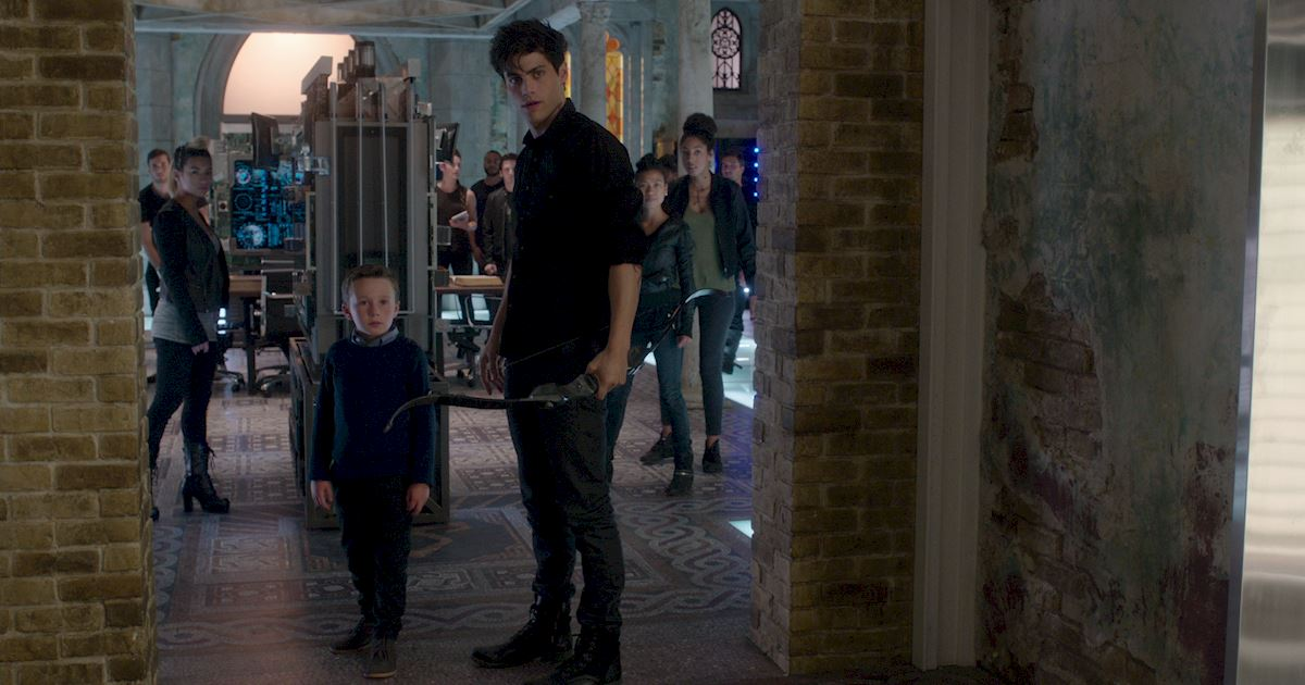 Shadowhunters - 25 Reasons To Love Alec Lightwood Even More Than You Already Do - 1021