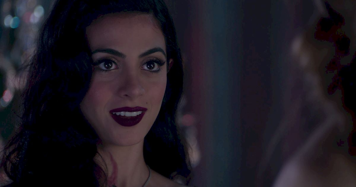 Shadowhunters - 23 Times That Isabelle Lightwood Was A Total Boss! - 1024