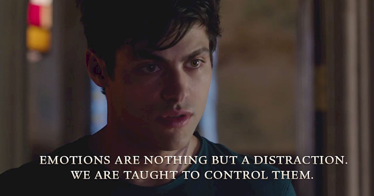 Shadowhunters - 23 Moments That Defined Clalec's Unusual Friendship - 1012