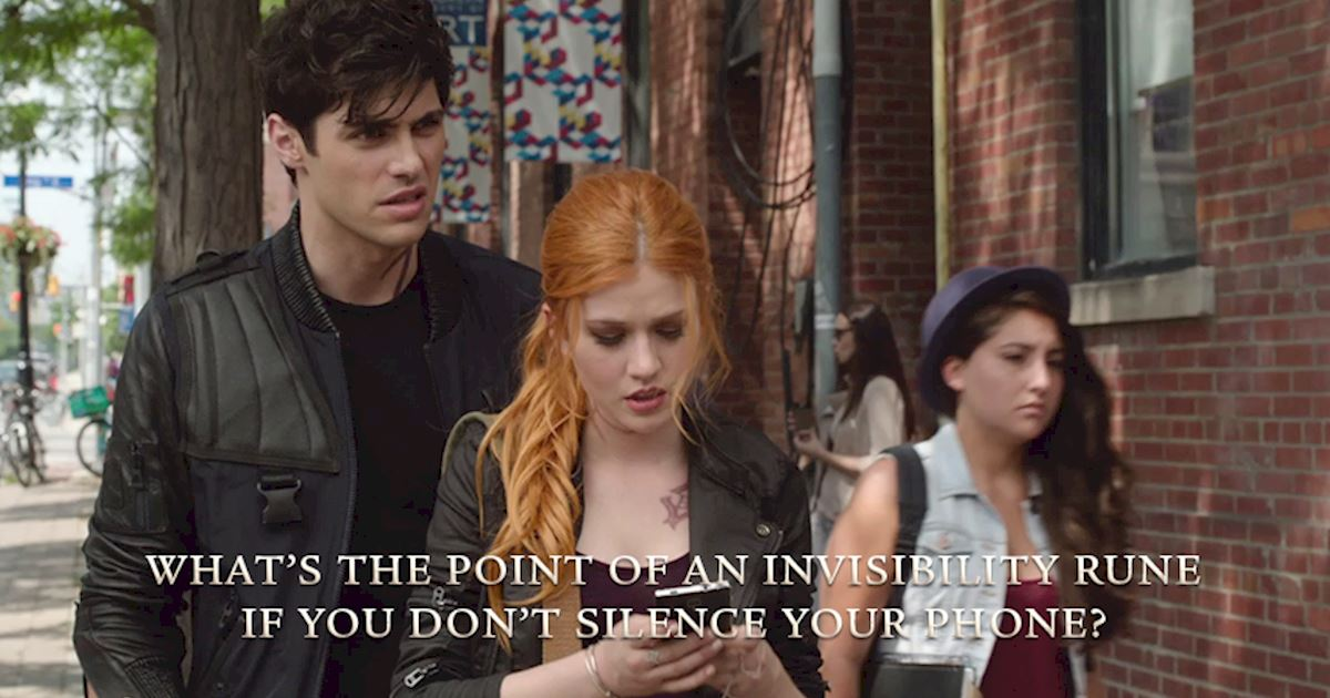 Shadowhunters - 23 Moments That Defined Clalec's Unusual Friendship - 1018