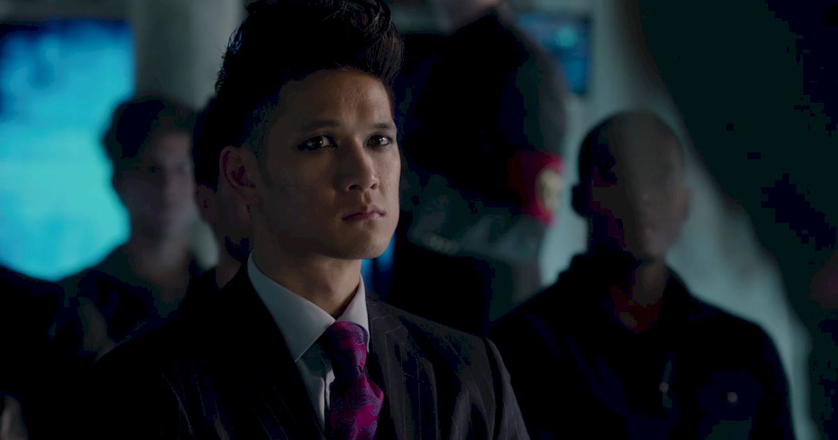 Shadowhunters - 14 Reasons Why Your Parents Should Be Thrilled To Have Magnus As Their Son-In-Law! - 1015
