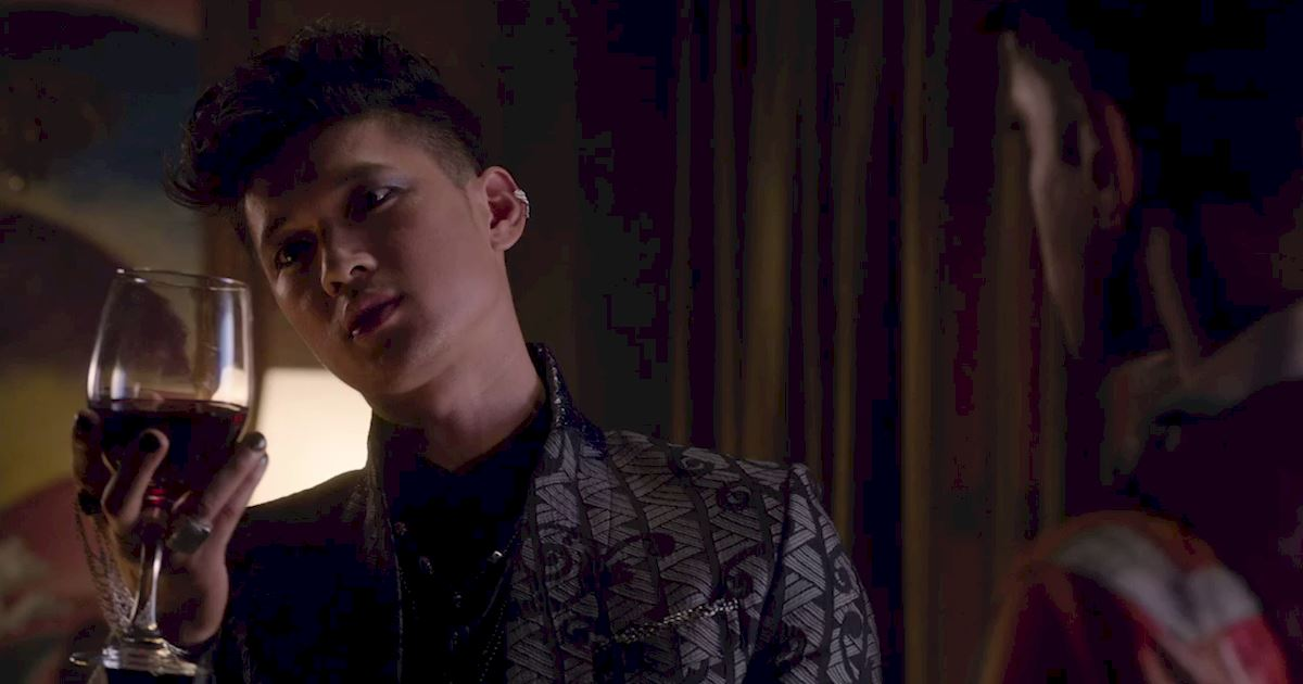 Shadowhunters - 14 Reasons Why Your Parents Should Be Thrilled To Have Magnus As Their Son-In-Law! - 1008