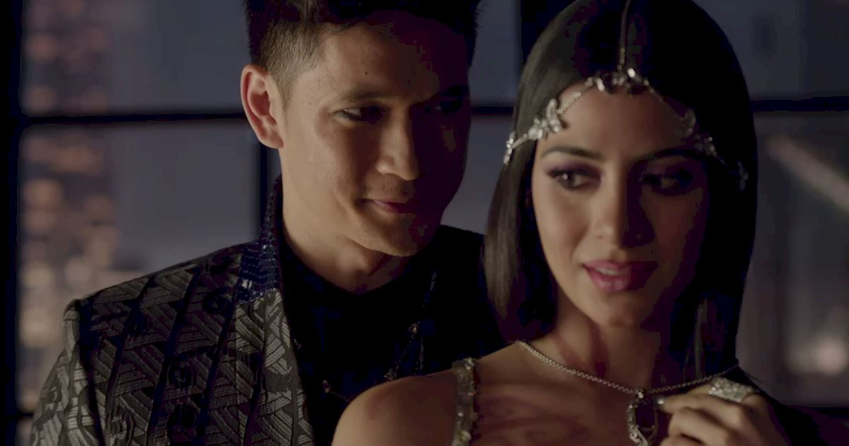 Shadowhunters - 14 Reasons Why Your Parents Should Be Thrilled To Have Magnus As Their Son-In-Law! - 1007