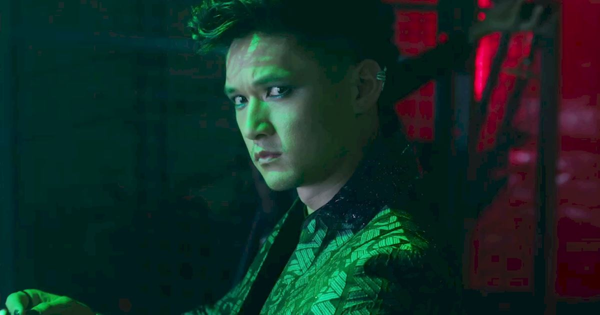 Shadowhunters - 14 Reasons Why Your Parents Should Be Thrilled To Have Magnus As Their Son-In-Law! - 1006