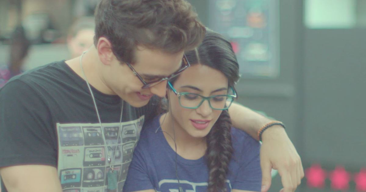 Shadowhunters - 12 Reasons Why Alt Simon and Alt Izzy Were The Perfect Couple! - 1002