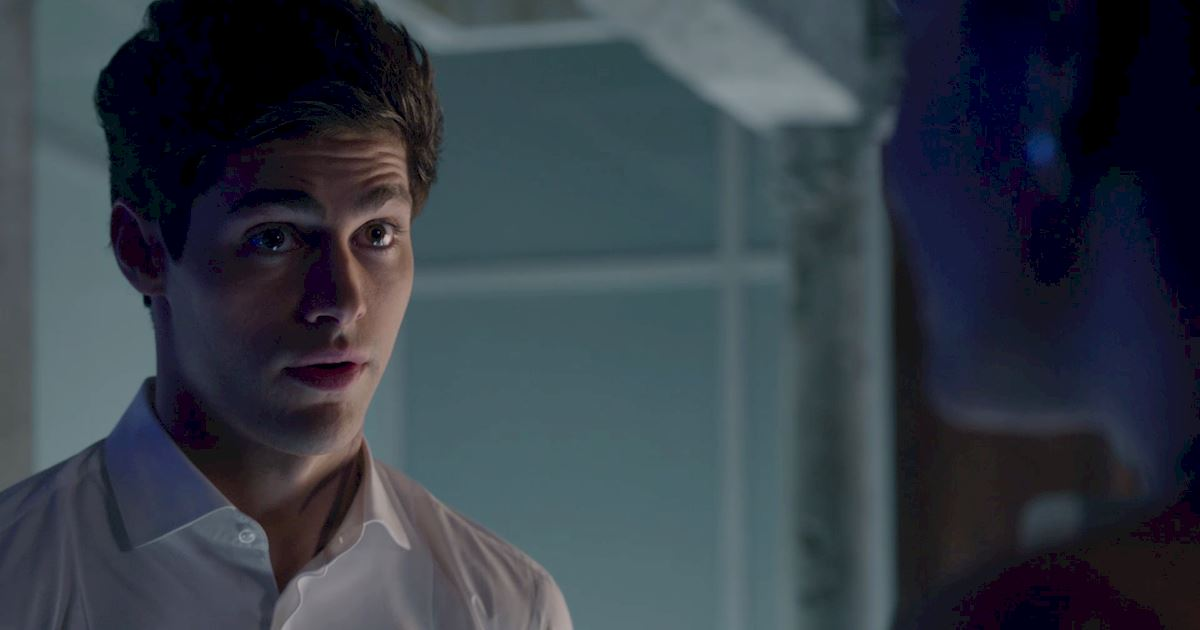 Shadowhunters - The Best Dirty Looks Of Season One: Part 2 - 1021
