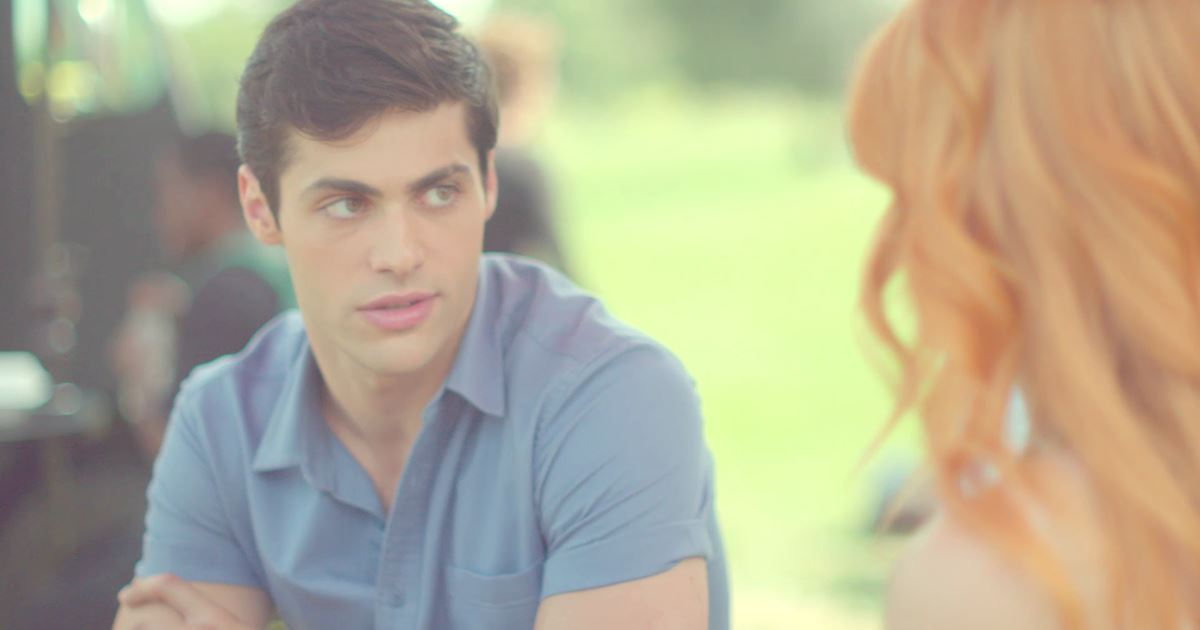 Shadowhunters - The Best Dirty Looks Of Season One: Part 2 - 1005