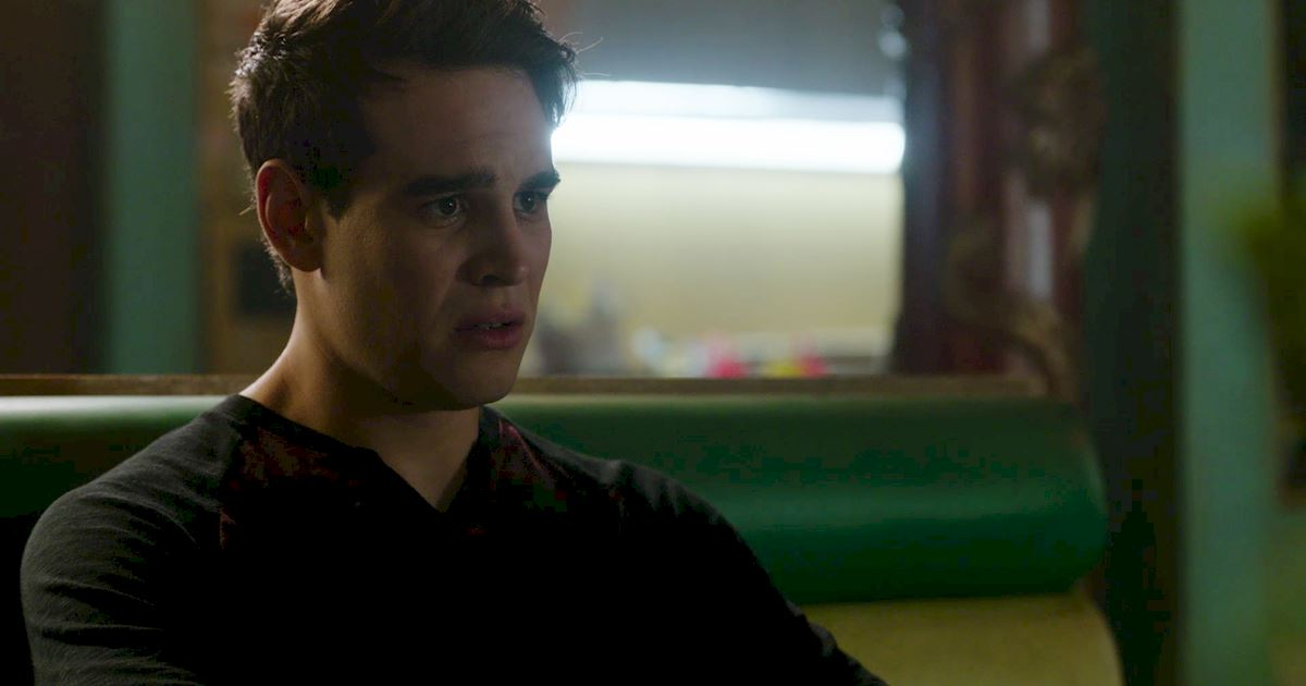 Shadowhunters - The Best Dirty Looks Of Season One: Part 2 - 1012