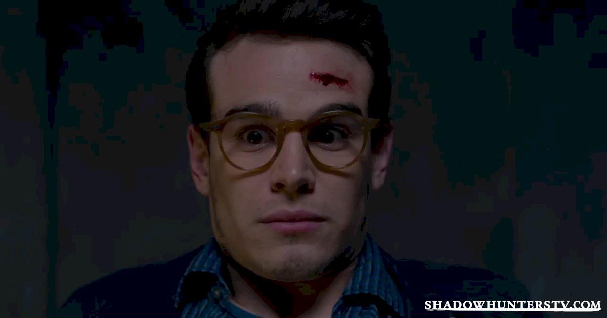 "Shadowhunters - Episode 103: ""Dead Man's Party"" Official Recap - 1004"