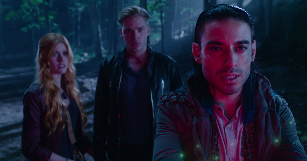 Shadowhunters - 12 Reasons Jace Might Not Be Perfect Boyfriend Material! - 1009