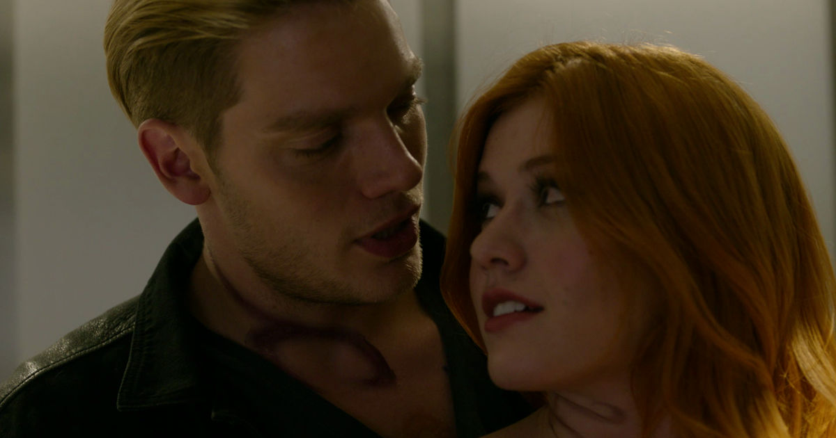 Shadowhunters - 12 Reasons Jace Might Not Be Perfect Boyfriend Material! - 1005